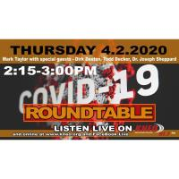 Roundtable on KNEO - COVID-19