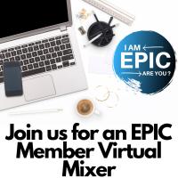EPIC Member Mixer