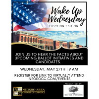 Wake Up Wednesday - Election Edition
