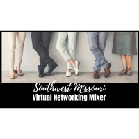 SWMO Virtual Networking Mixer