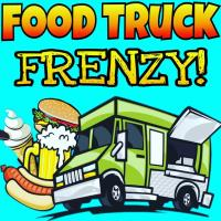 Granby Presents: Food Truck Frenzy