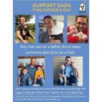 Support Dads This Father's Day