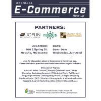 Regional E-Commerce Meet-Up