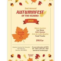2nd Annual Autumnfest of the Ozarks 2020