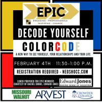 EPIC Event - Feb. Professional Development