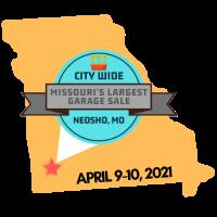 Missouri's Largest City Wide Sale