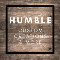 Humble Custom Creations & More Pop-up Market