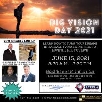 Big Vision Day 2021
