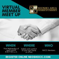 Virtual Member Meet Up