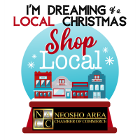 I'm Dreaming of a Local Christmas