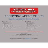 Redings Mill Fire Protection District