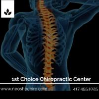 1st Choice Chiropractic Center, PC