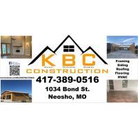 KBC Construction Company LLC