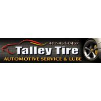 Talley Tire