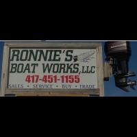 Ronnie's Boat Works LLC.