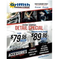 Griffith Motor Company - Neosho
