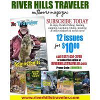 River Hills Traveler - Neosho