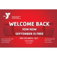 Neosho Freeman Family YMCA - Neosho