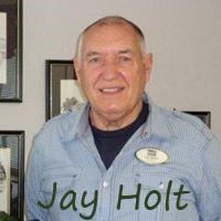 Jay Holt