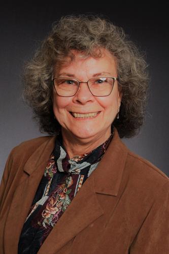 Sally Bush