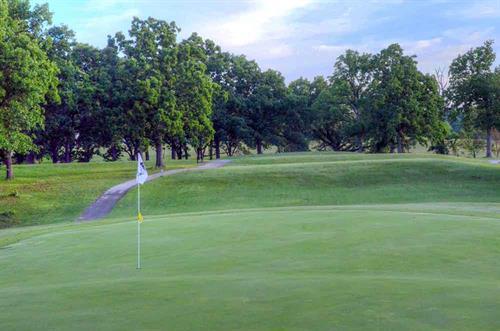 Neosho Golf Course