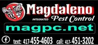 Advance- Magdaleno Pest Control