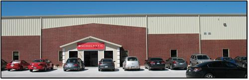 We are located in the Industrial Park at 3300 Howard Bush Drive, Neosho, MO.