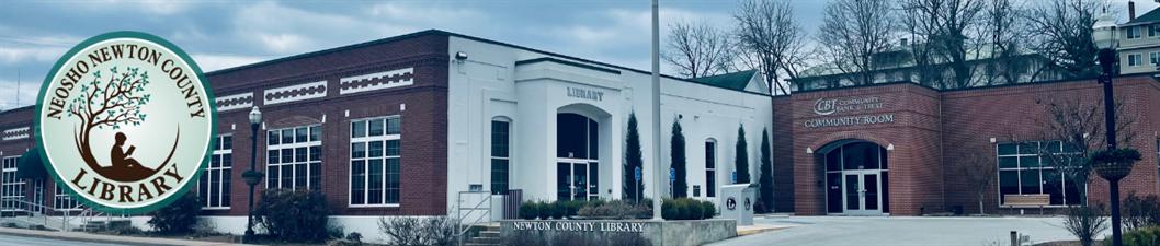 Neosho Newton County Library