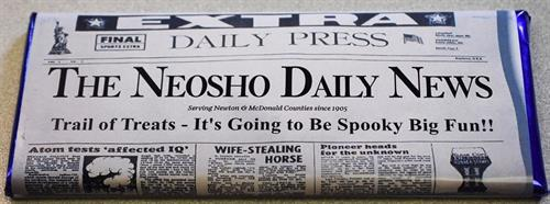 Neosho Daily News special edition