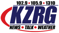 News Release: Zimmer Marketing's KZRG expands news commitment