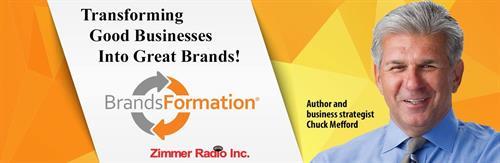 Meet Chuck Mefford Zimmer Joplin's Brand Expert