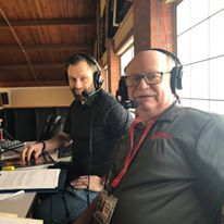 KNEO Sports Network covers Neosho Sports with Josh King and John Ball.