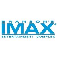 Branson's IMAX Entertainment Complex