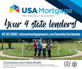 USA Mortgage Neosho