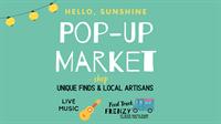 Hello, Sunshine Pop Up Market