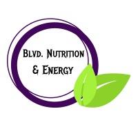 BLVD. Nutrition & Energy