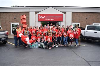 Keller Williams Realty of SWMO