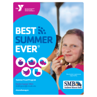 The Neosho Freeman YMCA Summer Camp Meal Program Feeds Kids and Fuels Potential in Neosho