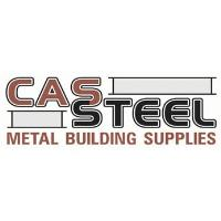 News Release: CAS Steel, Inc. August Business of the Month