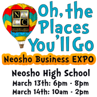 Neosho Area Chamber of Commerce Announces 28th Annual Business Expo