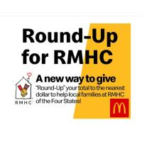 Round-Up for RMHC