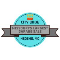 Missouri's Largest Garage Sale Returns to Neosho