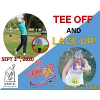 Tee Off & Lace Up To Benefit Families of Seriously Ill Children