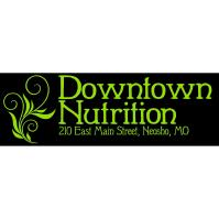 A Message to Downtown & Blvd. Nutrition Friends, Family & Loyal Customers