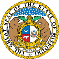 Governor Parson Issues Statewide ''Stay Home Missouri'' Order to Control, Contain, and Combat COVID-19