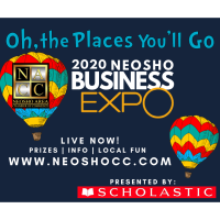 NACC Expo is LIVE!