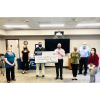 The Arvest Foundation Donates $5,000 to  Creative Learning Alliance