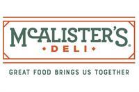 McAlister's Deli - Orland Park
