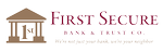 First Secure Bank & Trust - Palos Hills