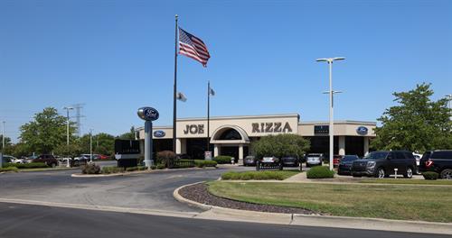 Joe Rizza Ford Lincoln